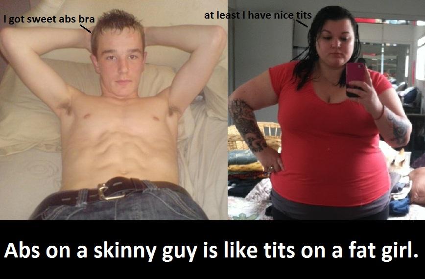 Why guys like big breast